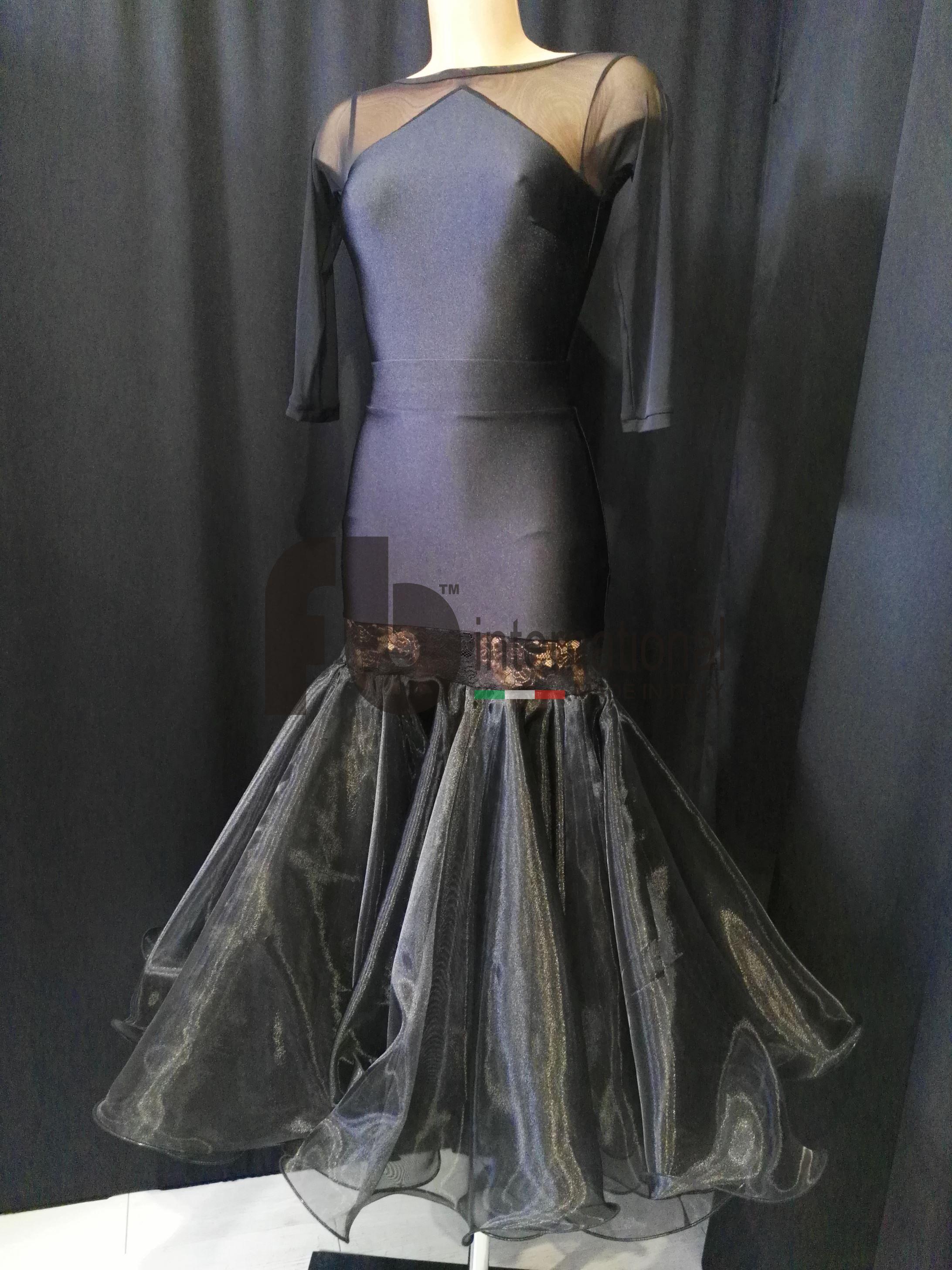 Topazio skirt