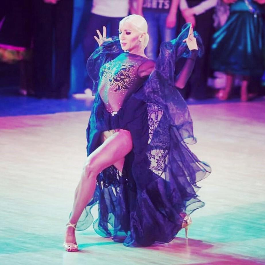 ABITI SHOW DANCE