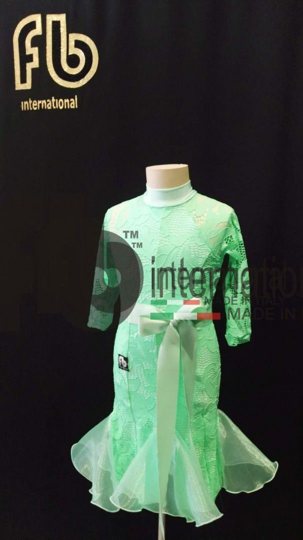 Promotional dress