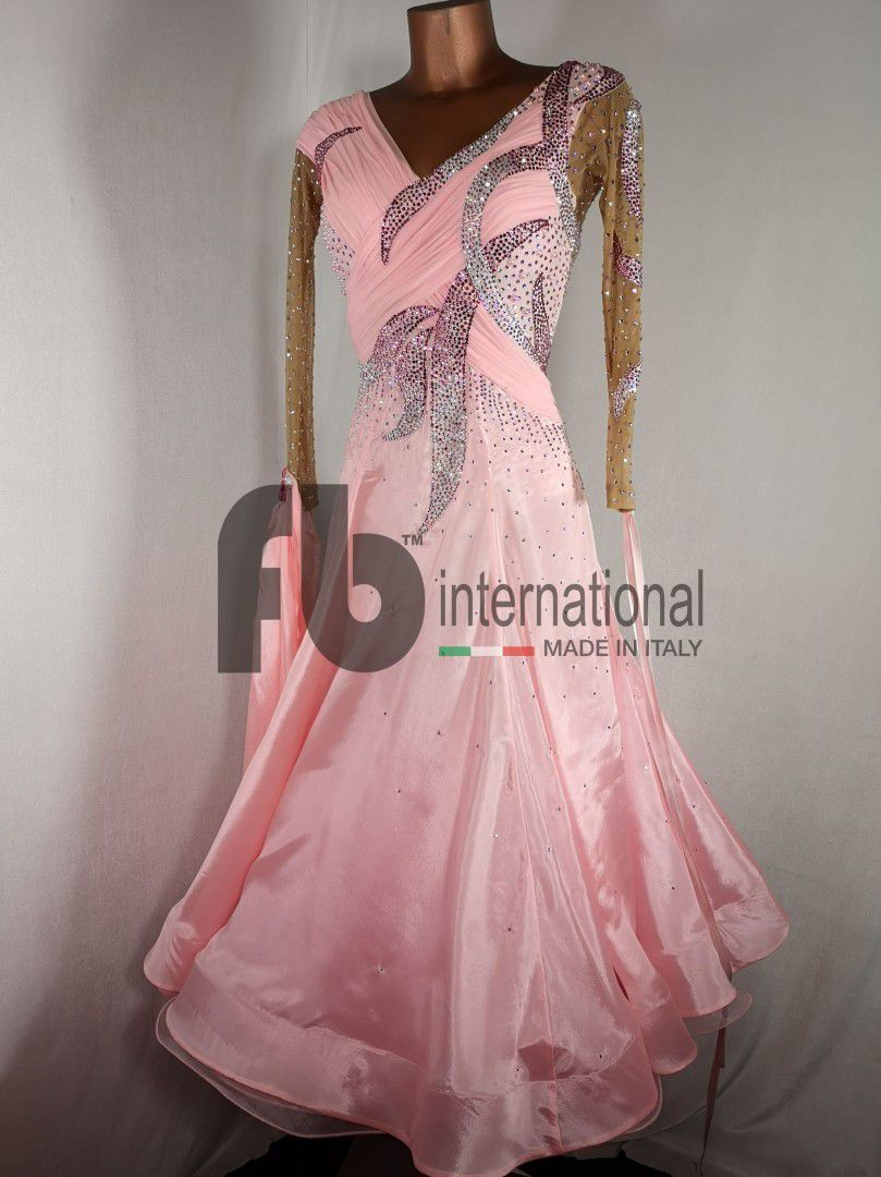 Standard dress